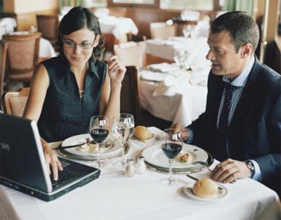 Sistema de TPV para Restaurantes